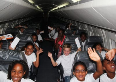 Concorde Experience Tour