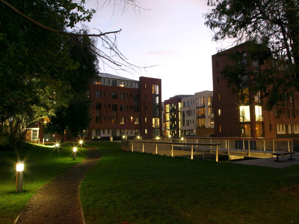 Trinity Hall Student Residences