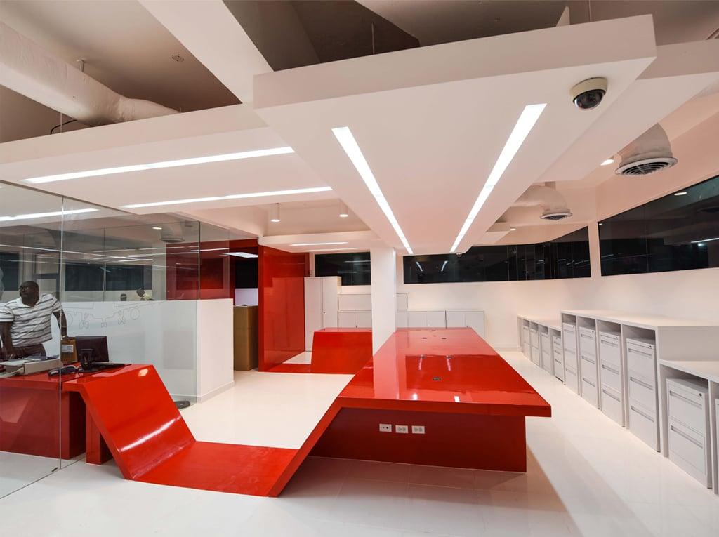 Virgin Atlantic Sales Office